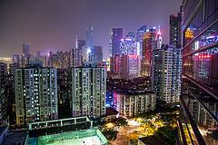 La ville Guangzhou | Robert S. Donovan - (CC BY 2.0)
