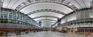 Aéroport international Ezeiza