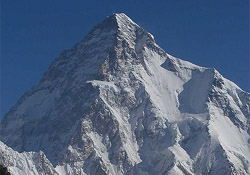 K2 Chine | Wikipedia.org - CC