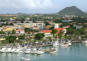 Oranjestad | Roger Wollstadt  - CC