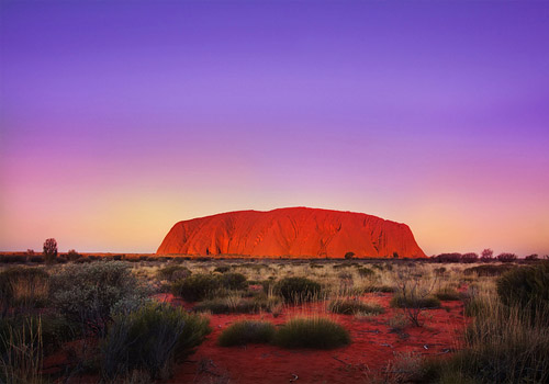 Uluru | Chris Ford - CC