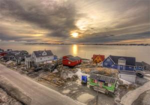 Appartements à Nuuk | Greenland_com - CC
