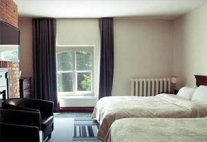 Comment s'installer confortablement dans un hôtel du vieux Québec ?