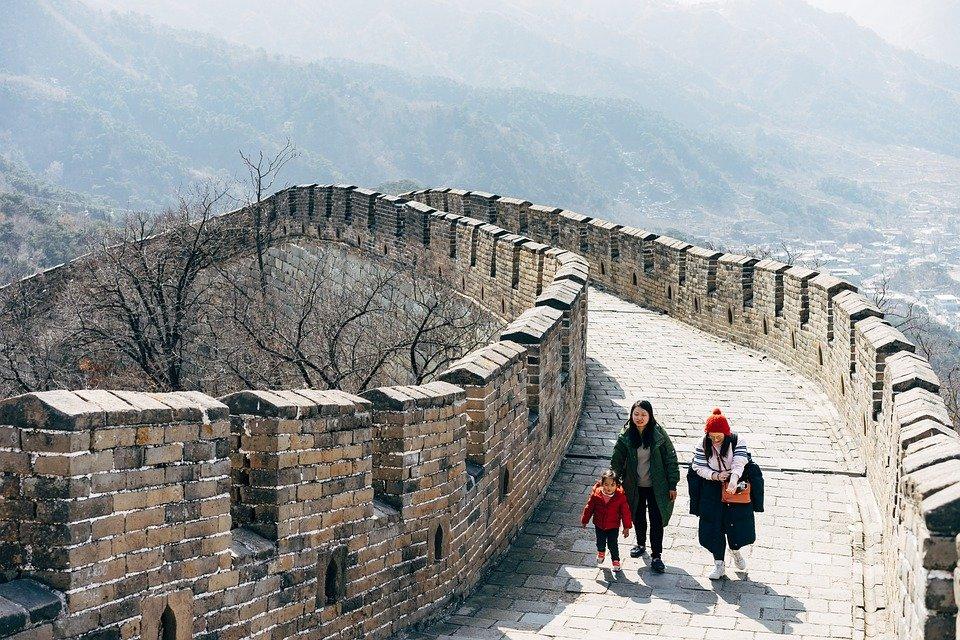 Les 10 lieux à visiter en Chine
