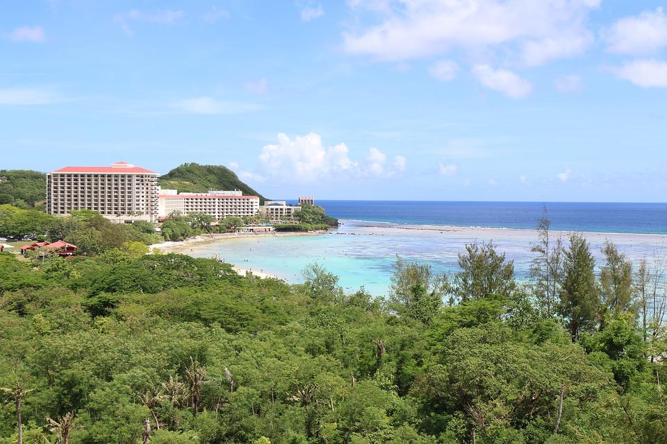 Le tourisme à Guam