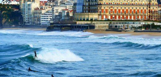 Biarritz a aussi une histoire