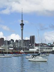 Effectuez un voyage sans souci à Auckland