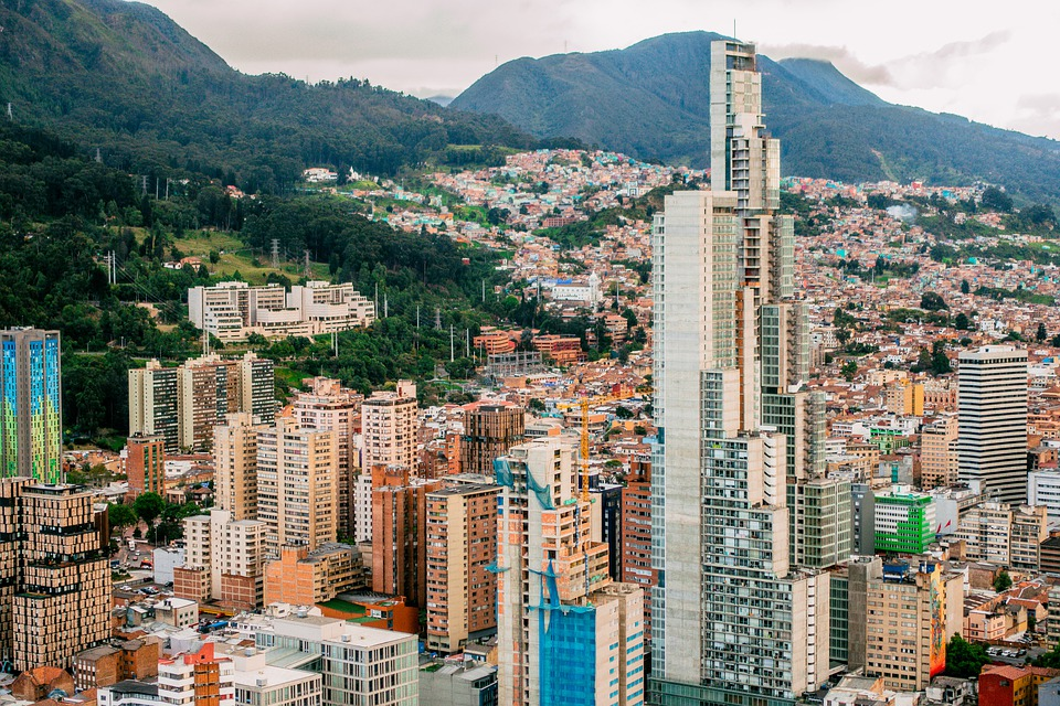 Découvrir la Colombie en 10 jours