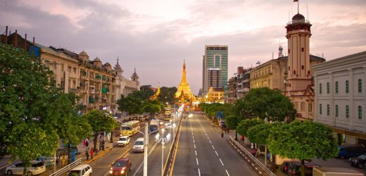 Que faire à Yangon?