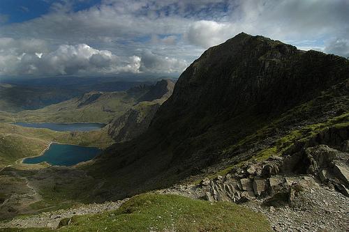 Le parc National de Snowdonia, un cadre exceptionnel pour se détendre