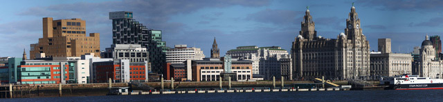 Liverpool, une ville à mille facettes à vocation touristique