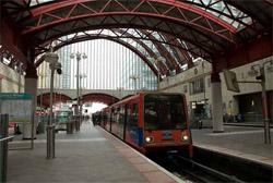 Station métro | Elizabeth Buie - CC