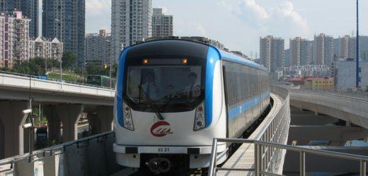 Les essentiels à savoir sur le voyage en train en Chine