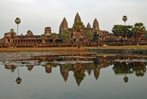 Les incontournables des temples d'Angkor
