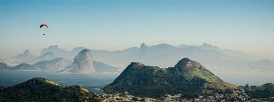 Un voyage touristique inoubliable lors des Jeux olympiques2016 au Brésil