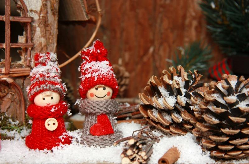 Fêter Noël en Asie