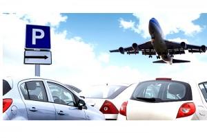 Les conditions de réservation d'une place parking à l'aéroport de Nantes