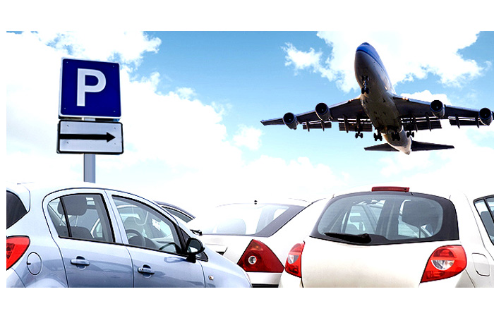 Les conditions de réservation d'une place parking à l'aéroport de Nantes