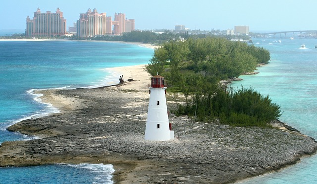Vacances aux Bahamas : que faire ?
