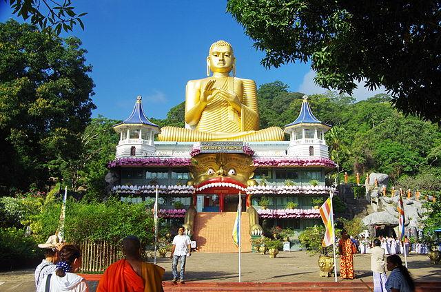 Séjour au Sri Lanka : 2 lieux d'intérêts à voir