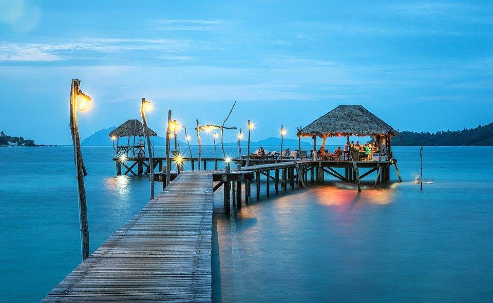 Thaïlande : la destination de tous les bonheurs