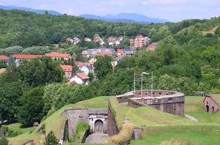 Idée sympa pour passer un week end en Franche Comté