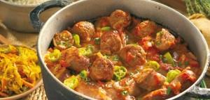 Voyage culinaire vers la cuisine réunionnaise