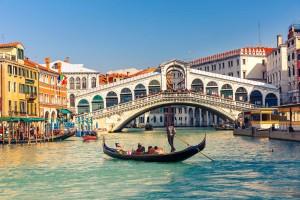 Partir à Venise pour admirer sa splendeur