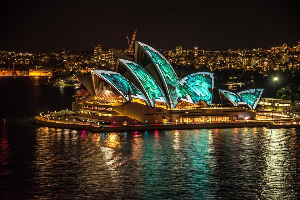 Faire confiance à une agence de voyage de luxe pour aller en Australie
