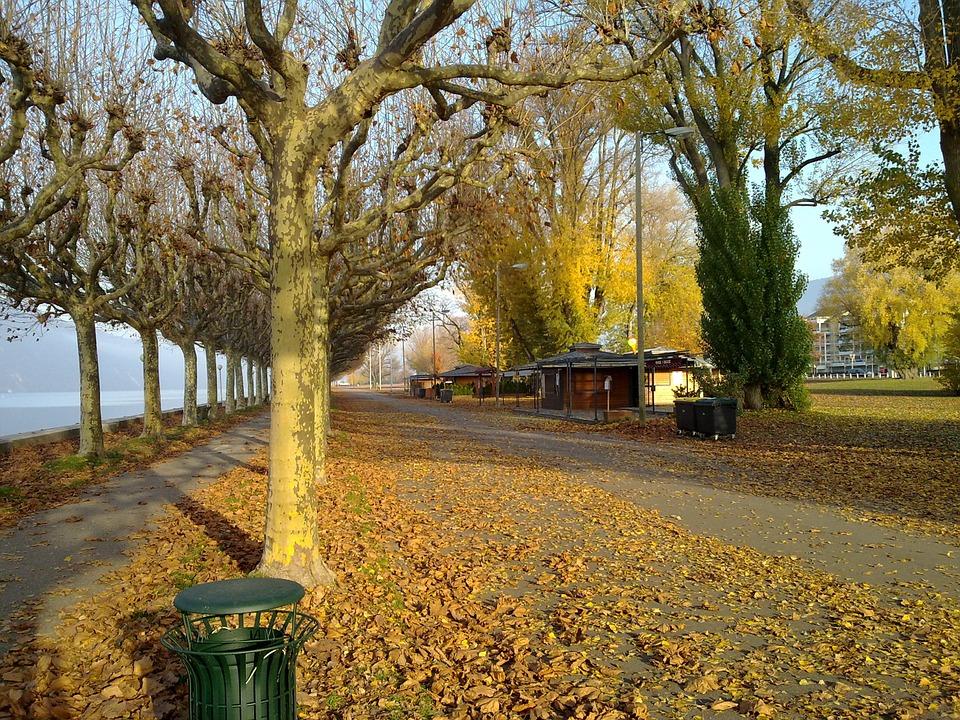 Les activités touristiques à Aix-les-Bains