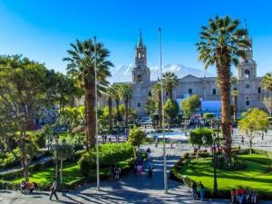 Où se rendre lors d'un séjour au Pérou ?