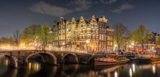 4 idées pas chère pour un week-end à Amsterdam