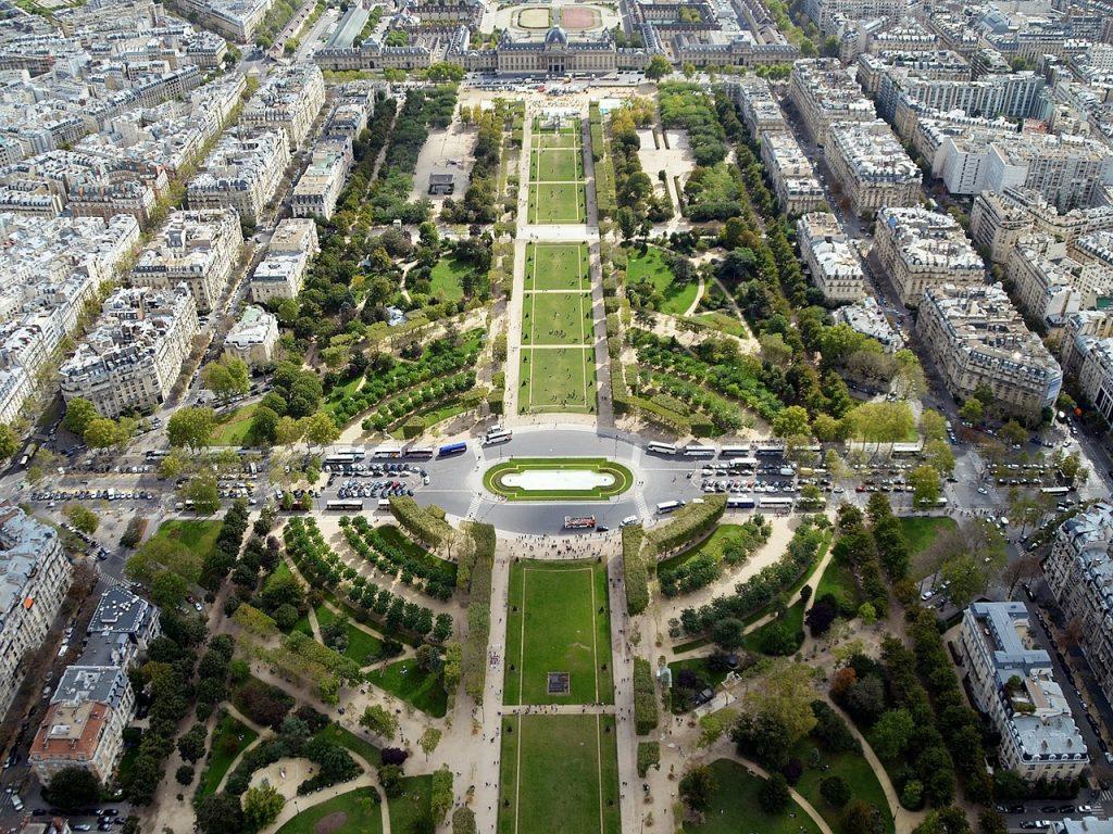 Séjour à Paris, les endroits qui valent le détour