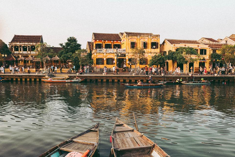 Hoi An, le village côtier incontournable pour un séjour au Vietnam