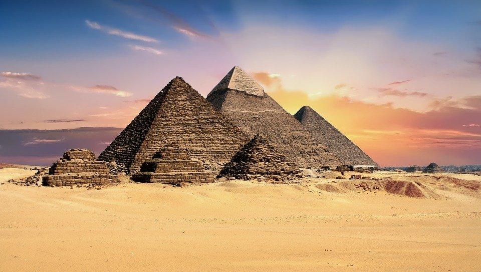 Un voyage dans la terre des Pharaons, entre mystère et magie