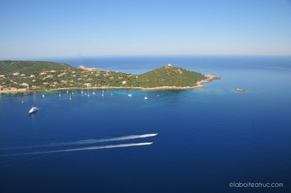 Choisir le printemps pour découvrir le sud de la Corse