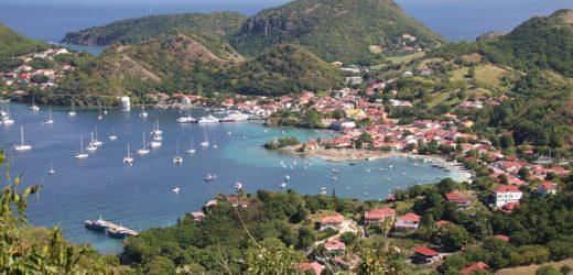 Découvrir la beauté de la Guadeloupe