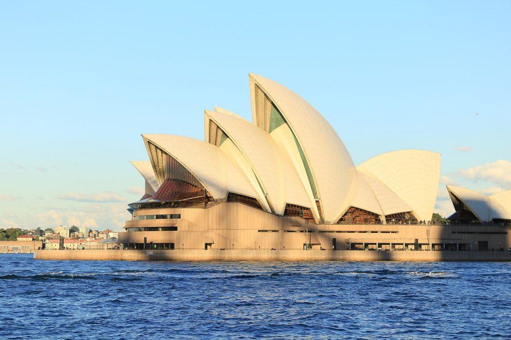 5 incontournables pour un premier voyage en Australie