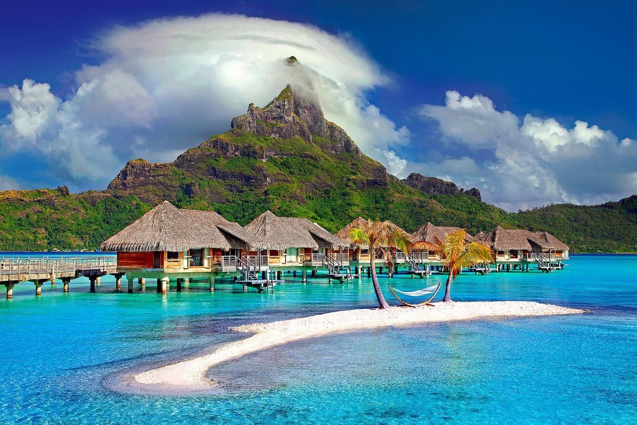 Pourquoi s'expatrier en Polynésie française?