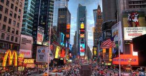 Combien coûte la location d'un jet privé pour se rendre à New York?