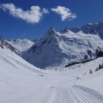 Station ski ouvert debut saison