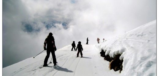Dans quelle station de ski se rendre en début de saison ?