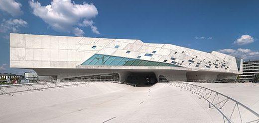 Découverte du centre scientifique Wolfsburg en Allemagne