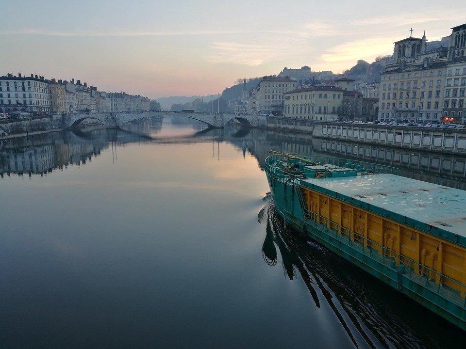 Le patrimoine de Lyon, ville des lumières
