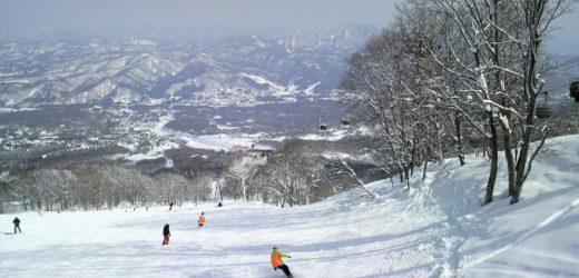 Skier au Japon: un rêve inaccessible?