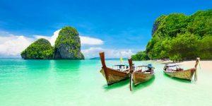 Les choses à ne surtout pas oublier pour votre voyage en Thaïlande