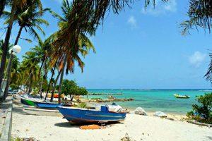 Le meilleur moment pour partir en Guadeloupe