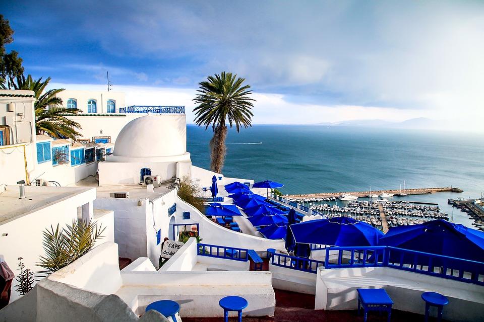 Top 15 villes touristiques en Tunisie