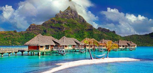 Voyage de noces : Pourquoi partir à Tahiti ?