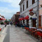 Top 10 villes touristiques en Albanie